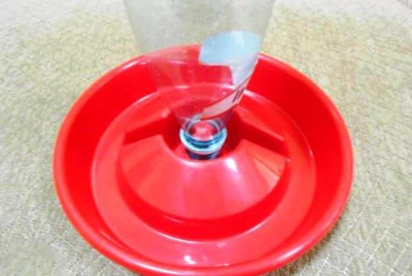 Вакуумная посуда своими руками