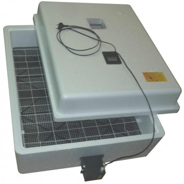 Устройство для инкубации модели БИ-2 на 77 единиц